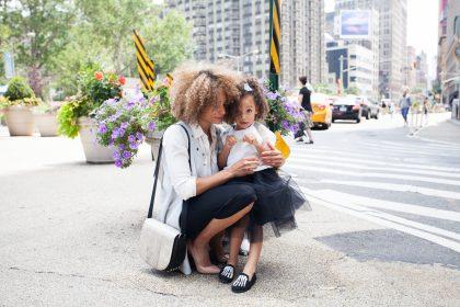 קריירה ואימהות – האומנם ניתן לשילוב?